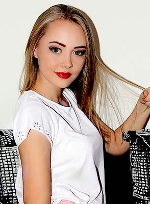 Ukraine bride  Mariya 23 y.o. from Lugansk, ID 87406