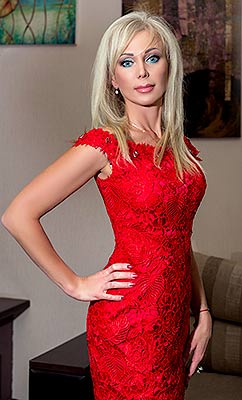 Ukraine bride  Anjelika 49 y.o. from Kiev, ID 91561