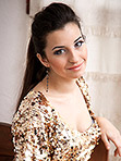 Russian bride Susanna from Poltava