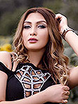 Single Ukraine women Anastasiya from Poltava