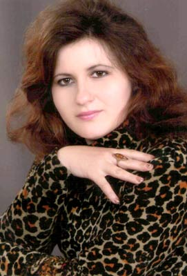Ukraine bride  Lyudmila 43 y.o. from Vinnitsa, ID 11744