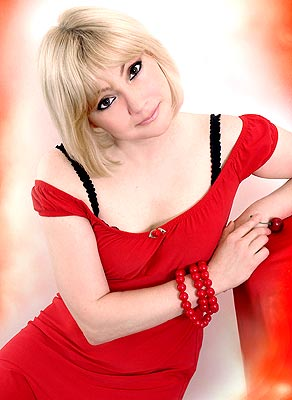 Ukraine bride  Svetlana 45 y.o. from Vinnitsa, ID 34452
