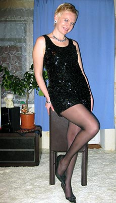 Ukraine bride  Oksana 40 y.o. from Vinnitsa, ID 43773
