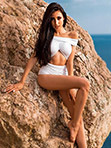 Single Ukraine women Diana from Kiev